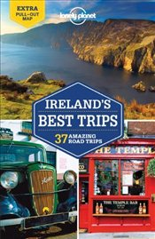 Irelands Best Trips - Davenport, Fionn