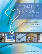 Pediatric Cardiac Surgery 4E - Mavroudis, Constantine