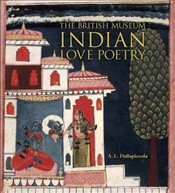 Indian Love Poetry - Dallapiccola, Anna L.