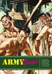 Army Camp Journal -