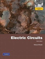 Electric Circuits 9e PIE : Plus MasteringEngineering Student Access Card - Nilsson, James William