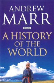 History of the World - Marr, Andrew