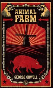 Animal Farm - Orwell, George