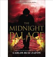 Midnight Palace - Zafon, Carlos Ruiz