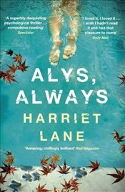 Alys Always - Lane, Harriet