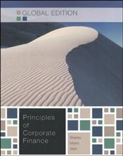 Principles of Corporate Finance 10e - Global Edition - Brealey, Richard A.