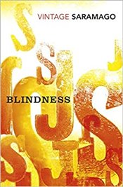 Blindness - Saramago, Jose