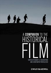 Companion to the Historical Film - Rosenstone, Robert A.