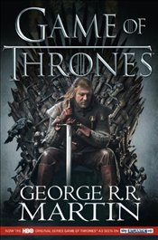 Game of Thrones [TV tie-in edition] - Martin, George R. R.