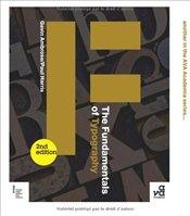 Fundamentals of Typography - Ambrose, Gavin