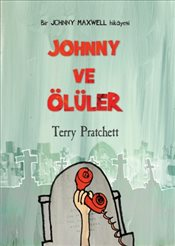 Johnny ve Ölüler - Pratchett, Terry