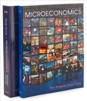 Microeconomics : With Study Guide - Krugman, Paul R.