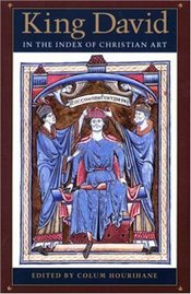King David in the Index of Christian Art  -