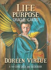 Lifes Purpose Oracle Cards - Virtue, Doreen