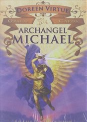Archangel Michael Oracle Cards - Virtue, Doreen