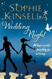 Wedding Night - Kinsella, Sophie