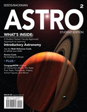 Astro2 with CengageNOW Printed Access Card 2e - Seeds, Michael A.