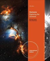 Horizons 13e : Exploring the Universe - Seeds, Michael A.