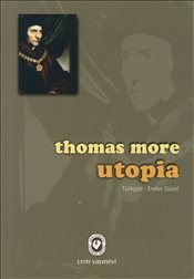 Utopia - More, Thomas