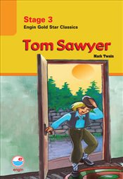 Stage 3 : Tom Sawyer - Cd Hediyeli - Twain, Mark
