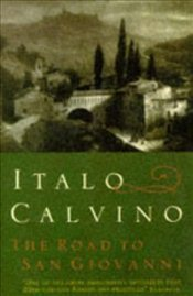 Road to San Giovanni  - Calvino, Italo