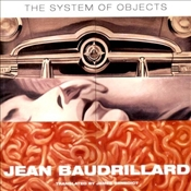 System of Objects - Baudrillard, Jean