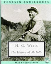 HISTORY OF MY POLLY (KK) - Wells, H. G.