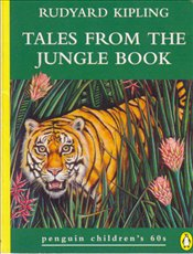Tales From The Jungle Book - Kipling, Rudyard