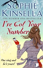 Ive Got Your Number - Kinsella, Sophie