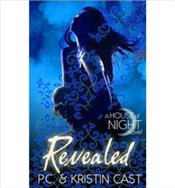 Revealed : House of Night 11 - Cast, Kristin