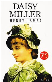 Daisy Miller - Cep Boy - James, Henry