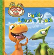 Dinosaur Train : Buddy Loses a Tooth - Collective,