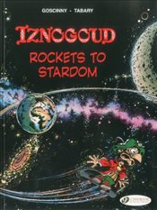 Iznogoud Vol. 8 : Rockets to Stardom - Goscinny, Rene