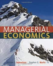 Managerial Economics 7E - Samuelson, William F.