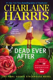 Dead Ever After - Harris, Charlaine