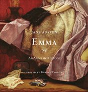 Emma : An Annotated Edition - Austen, Jane