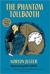 Phantom Tollbooth - Juster, Norton