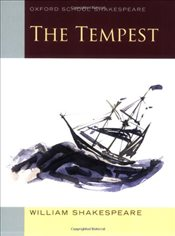 Tempest : Oxford School Shakespeare - Shakespeare, William