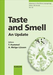 Taste and Smell : An Update  - Hummel, T.