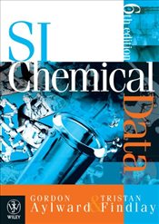 SI Chemical Data 6e + Ebook Card - Aylward, Gordon