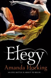 Elegy : Watersong 4 - Hocking, Amanda