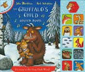 Gruffalos Child Sound Book - Donaldson, Julia