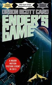 Enders Game - Card, Orson Scott