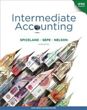 Intermediate Accounting [With Access Code] - Spiceland, J. David