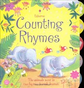 Counting Rhymes - Brooks, Felicity