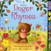 Finger Rhymes - Brooks, Felicity