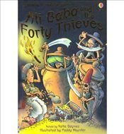 Ali Baba and the Forty Thieves (Young Reading Level 1) - Collective,