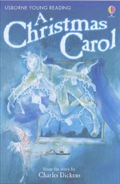 Christmas Carol : Young Reading Level 2 - Dickens, Charles