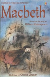 Macbeth (Young Reading Level 2) - Mason, Conrad