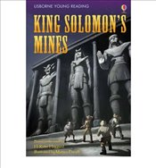 King Solomons Mines (Young Reading Level 3) - Haggard, H. Rider